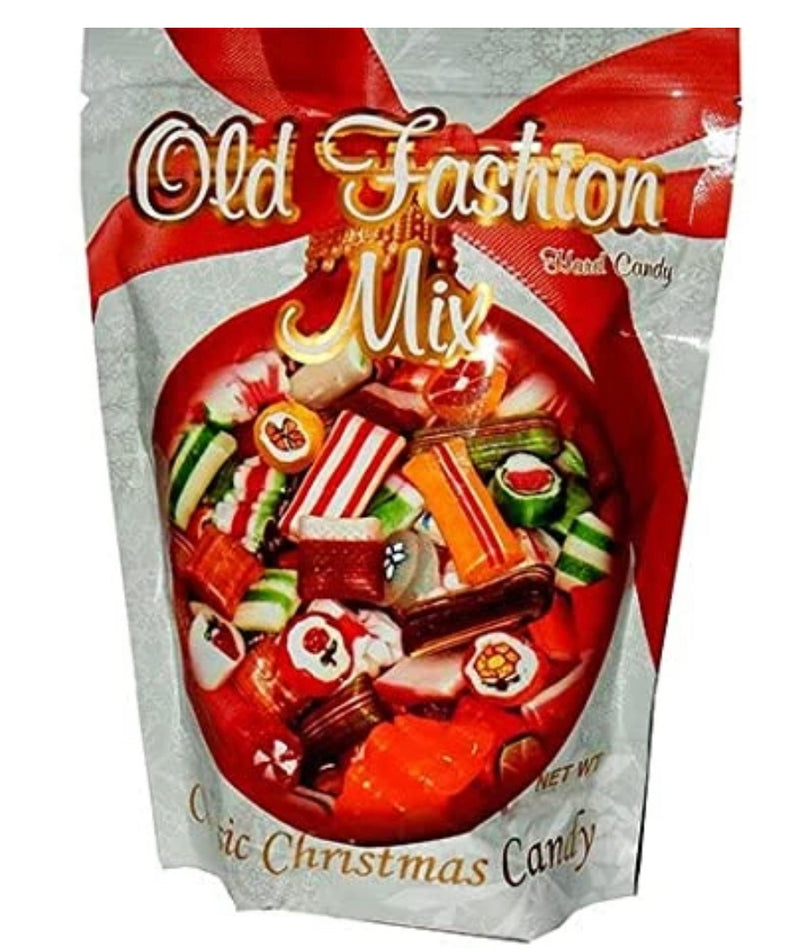 Classic Christmas Candy Old Fashion Mix