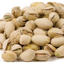 Pistachios, Roasted & Salted
