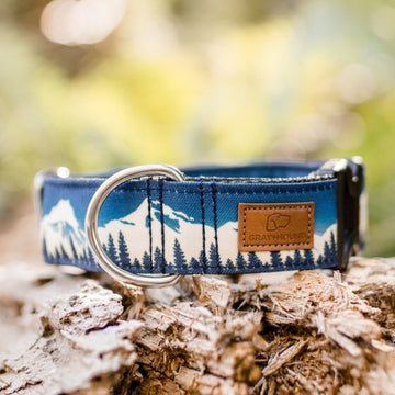 Blue Ridge Collar