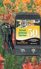 PW50 – Low Impedance Power – Small Animal Series