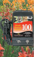 PW100 – Low Impedance Power – Small Animal Series