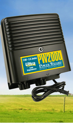 PW2000 – ULTRA Low Impedance – Farm & Ranch Series