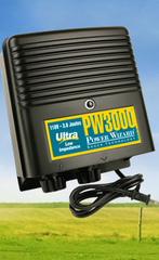 PW3000 – ULTRA Low Impedance – Farm & Ranch Series