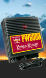 PW6000 – ULTRA Low Impedance – Professional Series