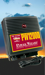 PW12000 – ULTRA Low Impedance - Professional Series