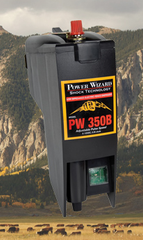 PW350B – Low Impedance – Battery Operated