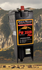 PW350B PLUS – Low Impedance – Battery Operated
