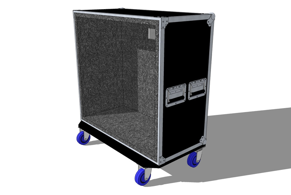 4x12 or 4x10 cab case live-in - Brady Cases - 1