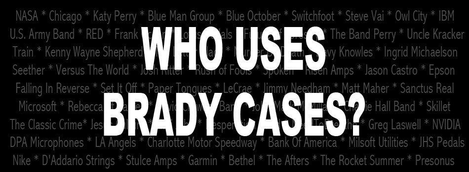 Clients - Brady Cases