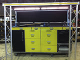 Guitar Workstation - Brady Cases - 5