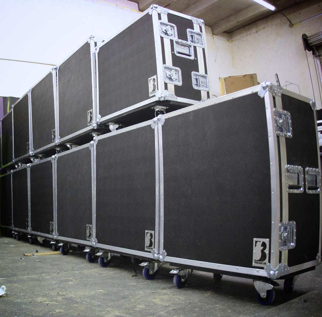 4x12 or 4x10 cab case live-in - Brady Cases - 15