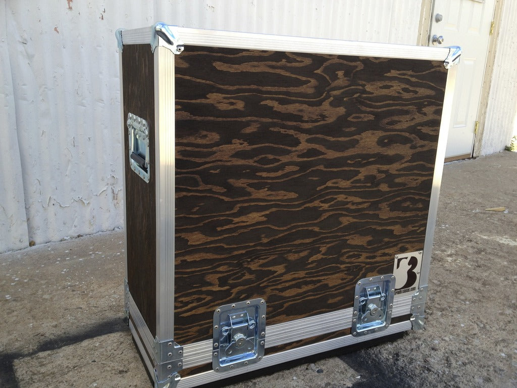 2x12 Lift Off Amp Case or Cab ATA Case - Brady Cases - 5