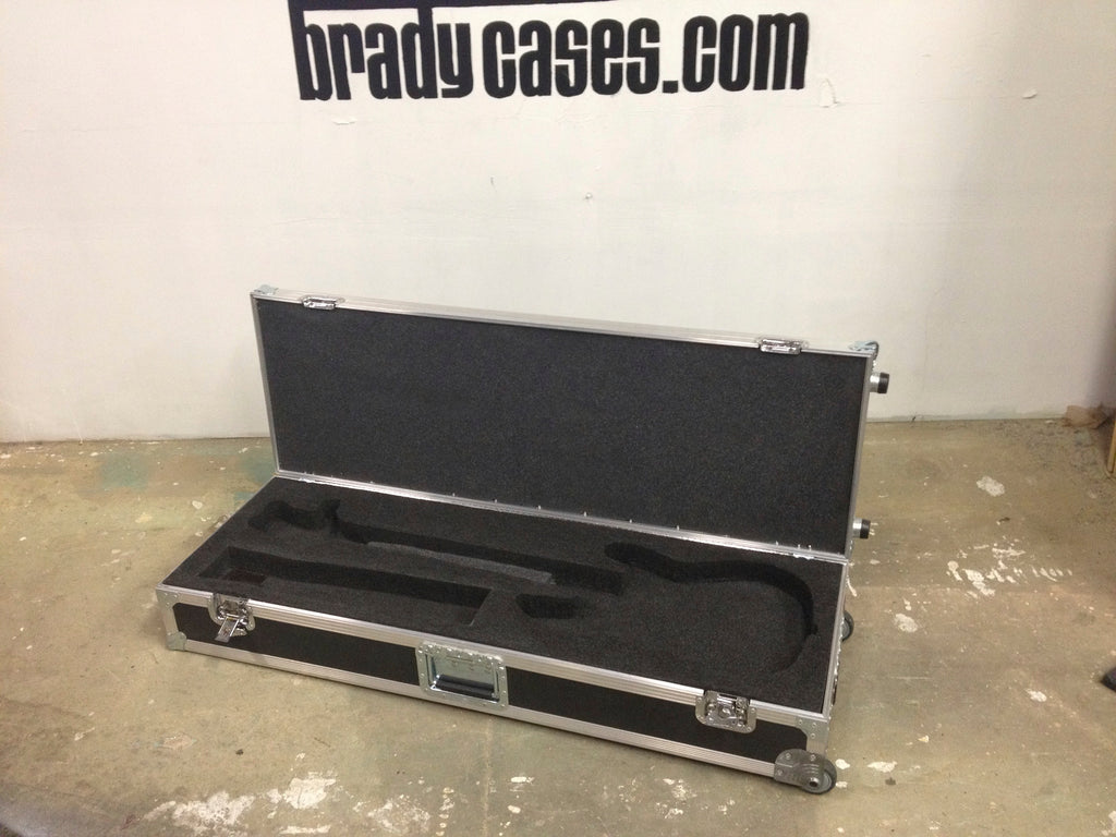 Custom Guitar Case