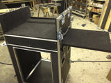 Mixer/Rack case - Brady Cases - 20