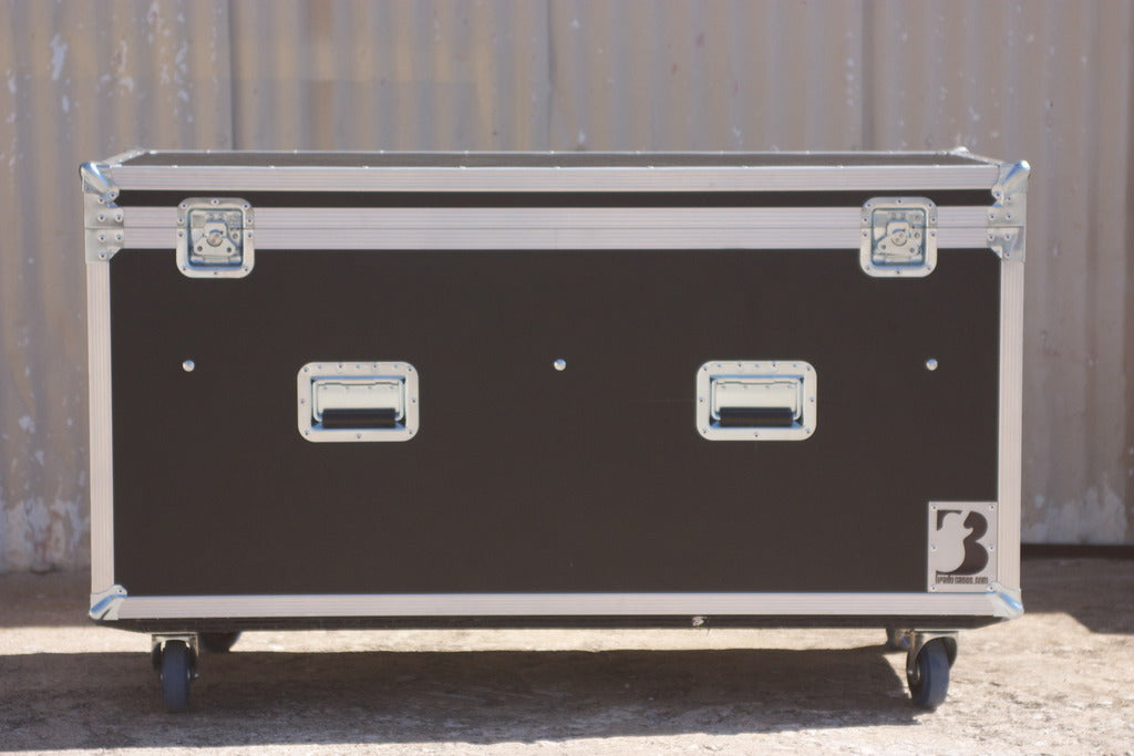 Trunk 1/2 Pack Truck Case Half Pack - Brady Cases - 2