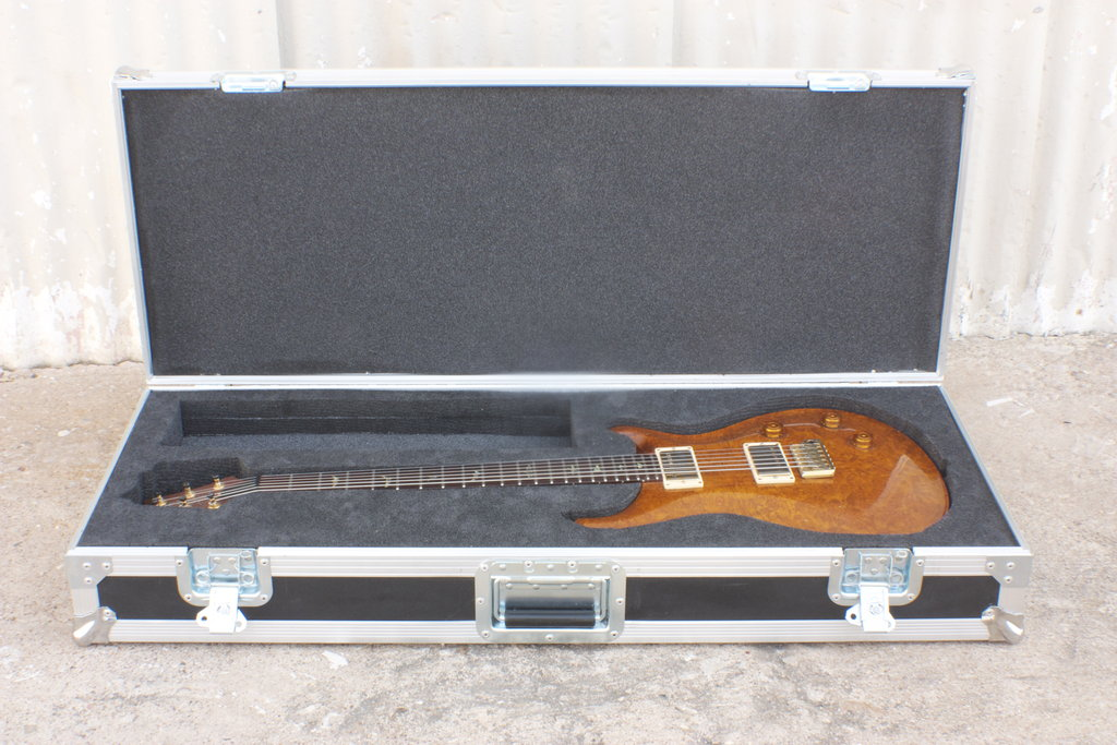 Electric Guitar Case - Brady Cases - 2