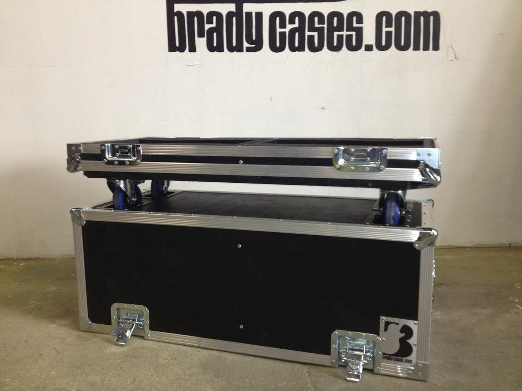 Make Cases Stackable - Brady Cases - 4