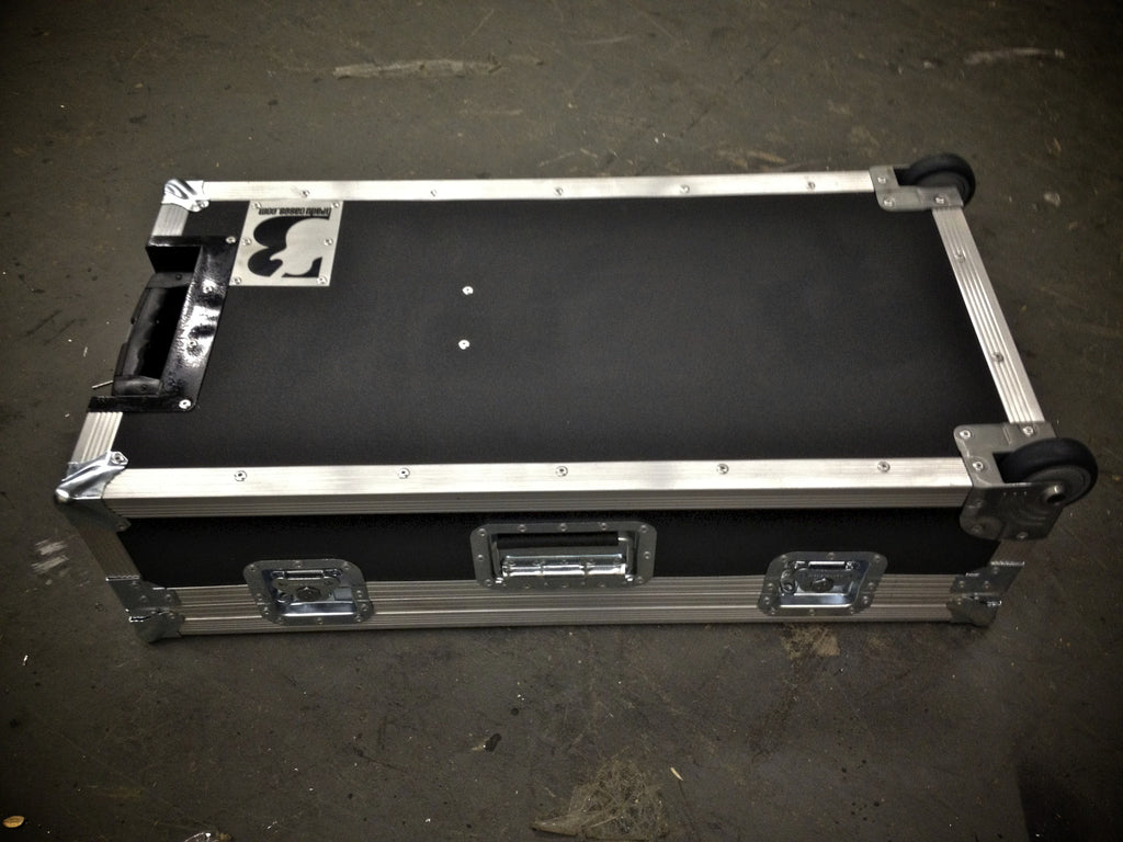 PT-Pro Pedal Train Pro Case PTPRO - Brady Cases - 7