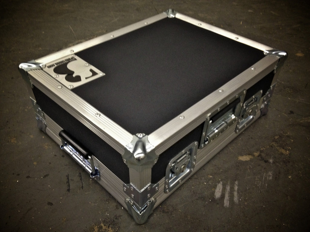 PT JR Pedal Train Case Junior - Brady Cases - 4