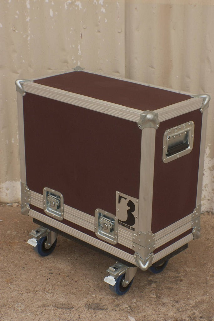 2x12 Lift Off Amp Case or Cab ATA Case - Brady Cases - 6