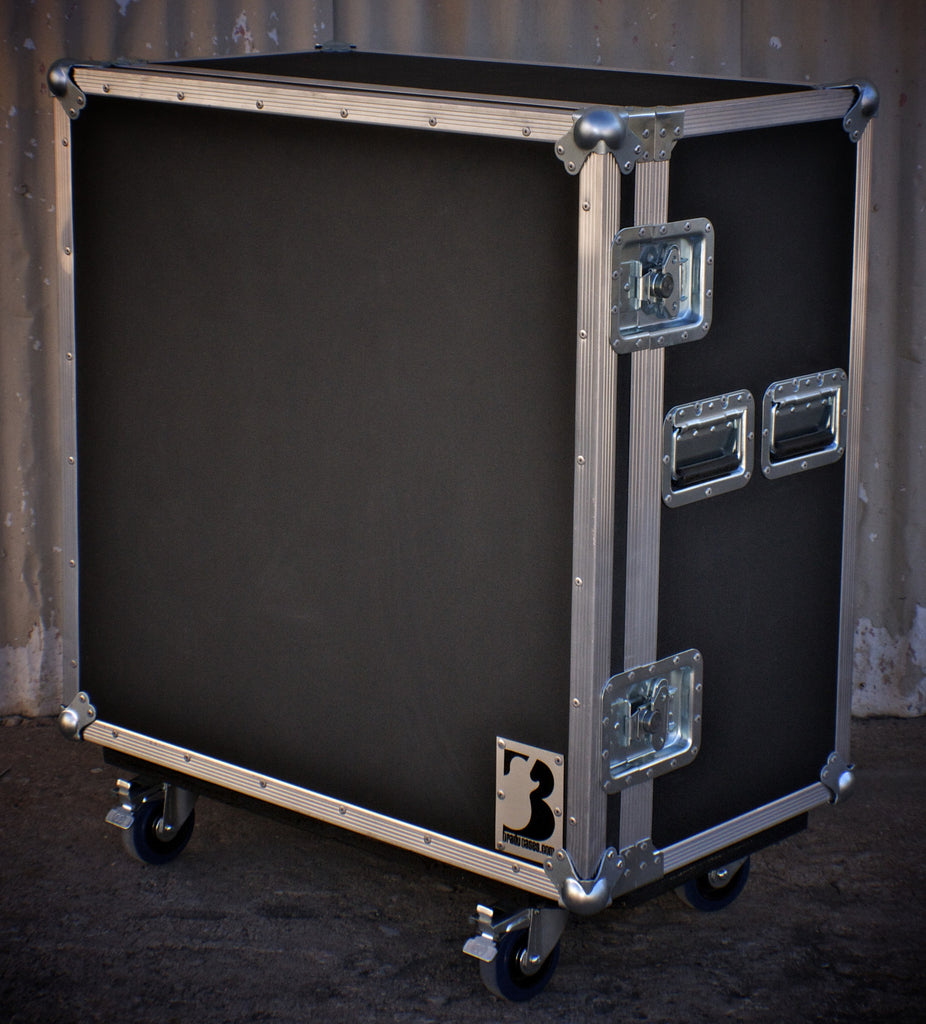 2x12 or 2x10 cab case live-in - Brady Cases - 4