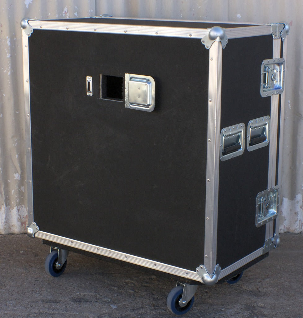 4x12 or 4x10 cab case live-in - Brady Cases - 4