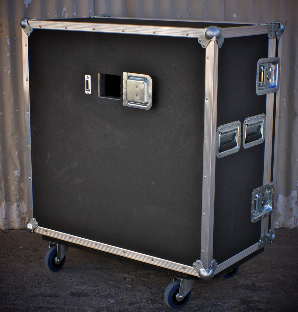 2x12 or 2x10 cab case live-in - Brady Cases - 5