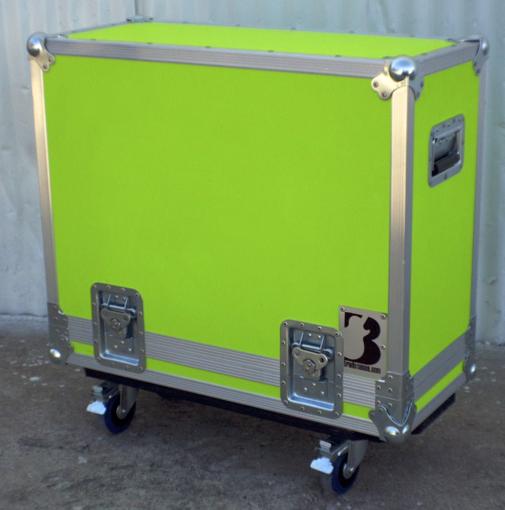 2x12 Lift Off Amp Case or Cab ATA Case - Brady Cases - 7