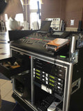 Mixer/Rack case - Brady Cases - 9