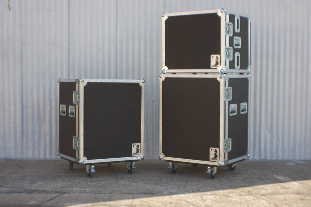 4x12 or 4x10 cab case live-in - Brady Cases - 5