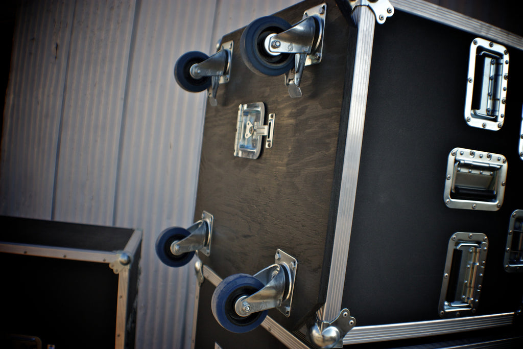 4x12 or 4x10 cab case live-in - Brady Cases - 12