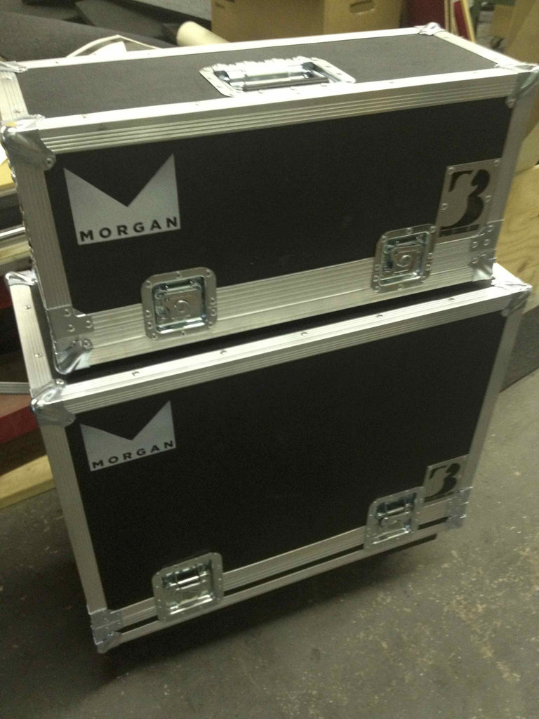 1x12 Lift Off Amp Case or Cab Case - Brady Cases - 13