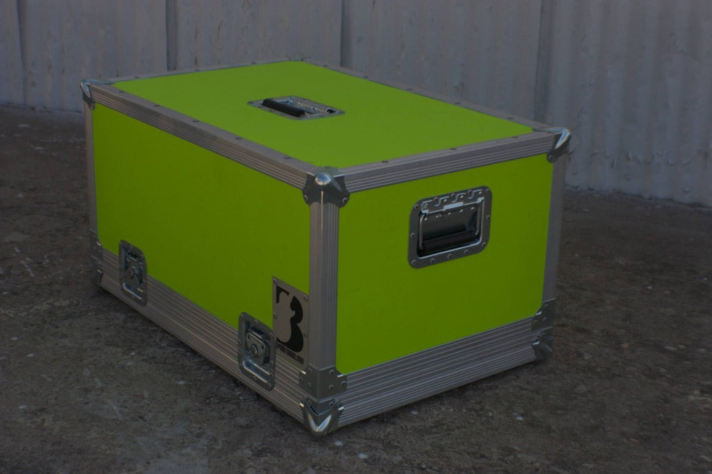 Head Lift-Off Amp Case - Brady Cases - 4