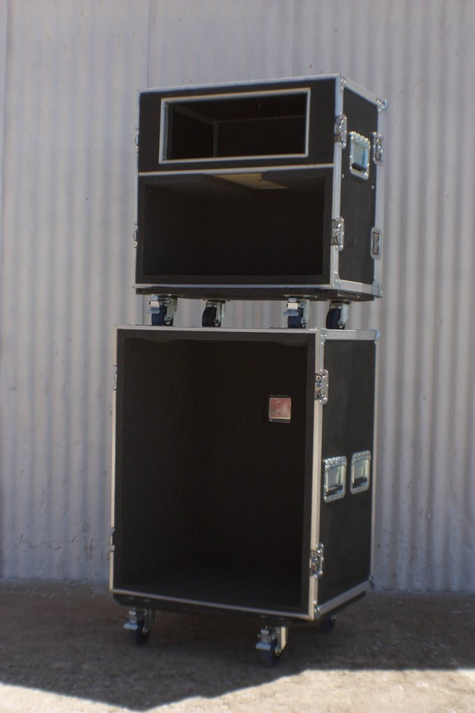 4x12 or 4x10 cab case live-in - Brady Cases - 8