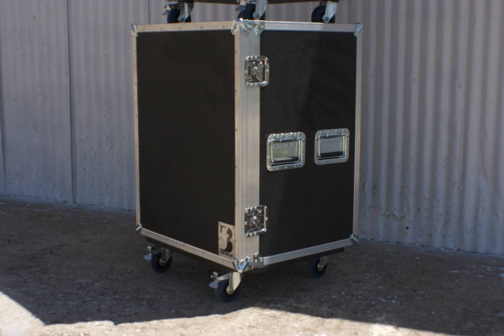 4x12 or 4x10 cab case live-in - Brady Cases - 7