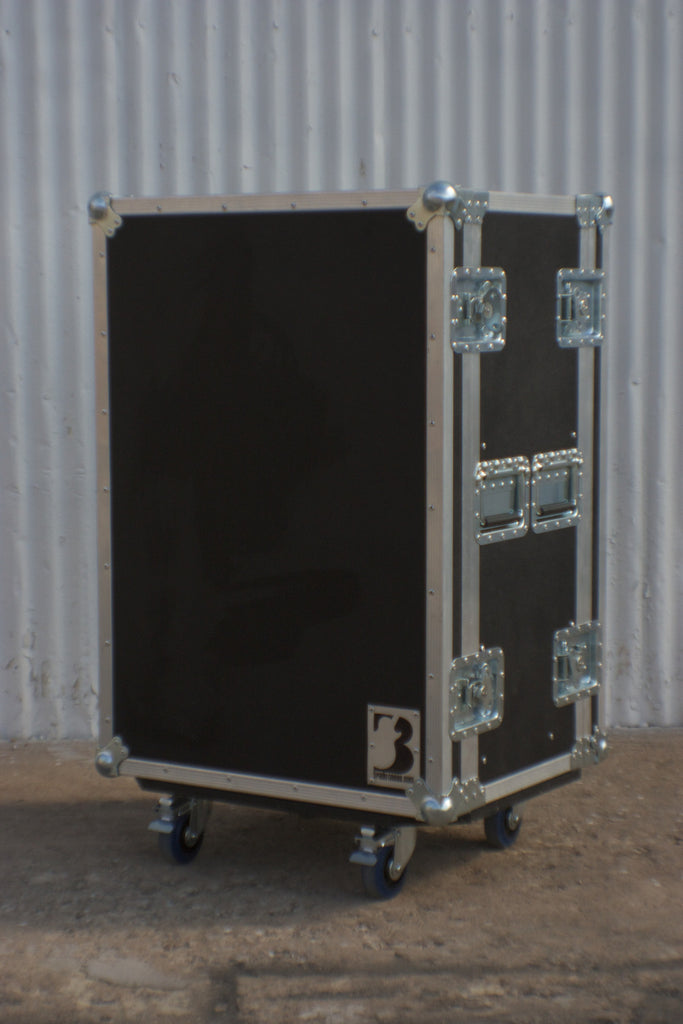 6x10 cab case live-in - Brady Cases - 5