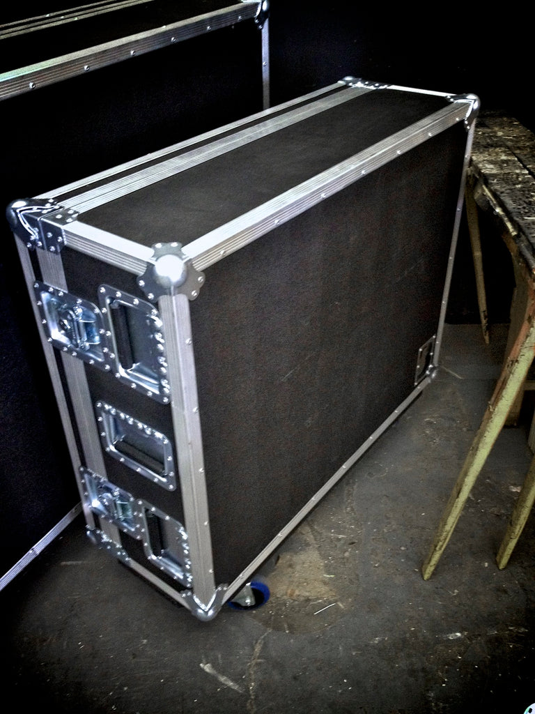 Soundcraft GB4 32 ATA Mixer Case