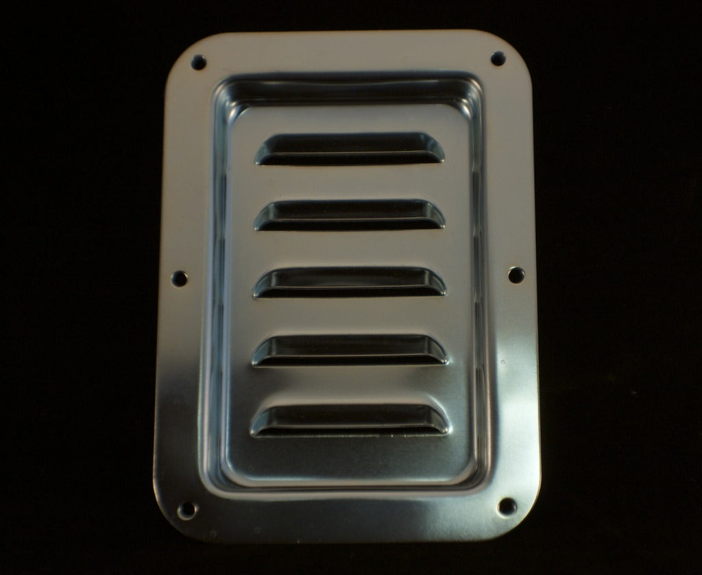 Vent Dish Upgrade - Brady Cases - 3