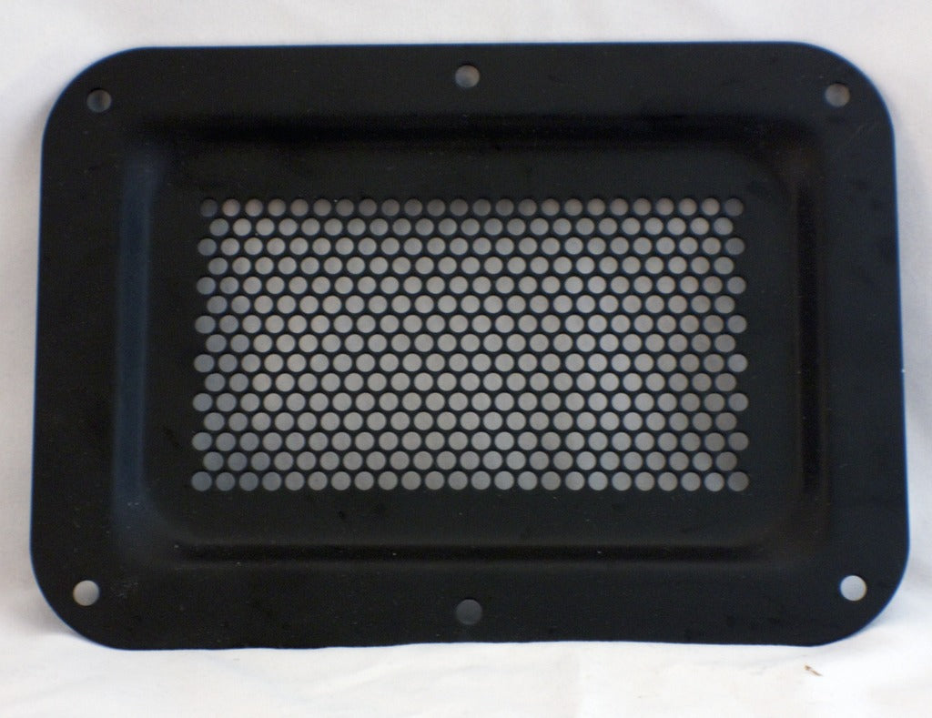 Vent Dish Upgrade - Brady Cases - 2