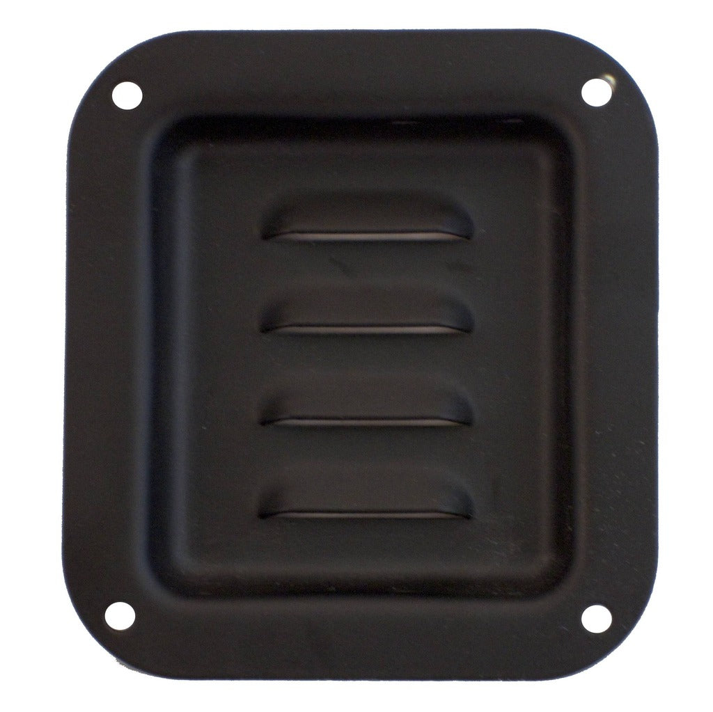 Vent Dish Upgrade - Brady Cases - 1