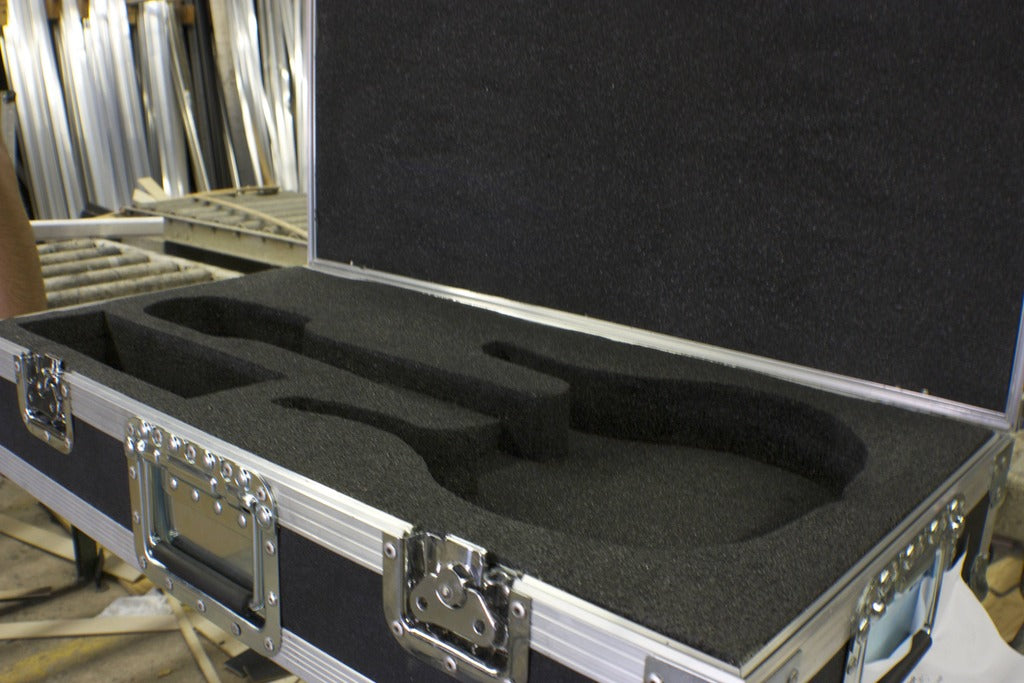 Electric Guitar Case - Brady Cases - 5