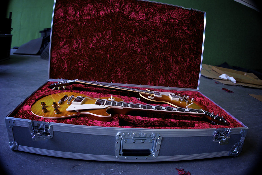 Electric Guitar Case - Brady Cases - 9