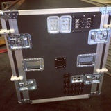 Mixer/Rack case - Brady Cases - 5