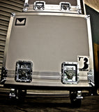 2x12 Lift Off Amp Case or Cab ATA Case - Brady Cases - 11
