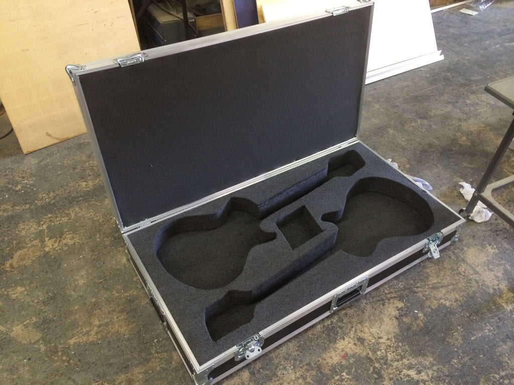 Electric Guitar Case - Brady Cases - 12