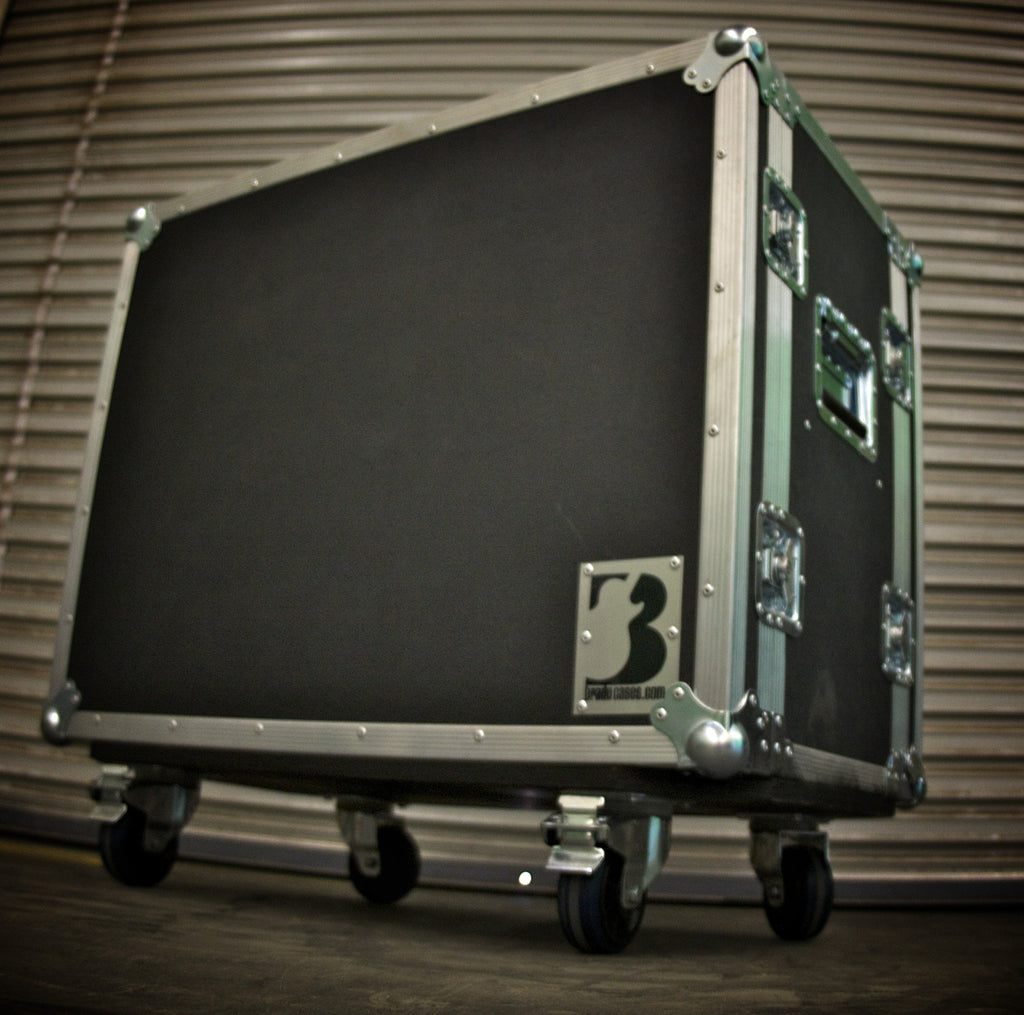 4x12 or 4x10 cab case live-in - Brady Cases - 11