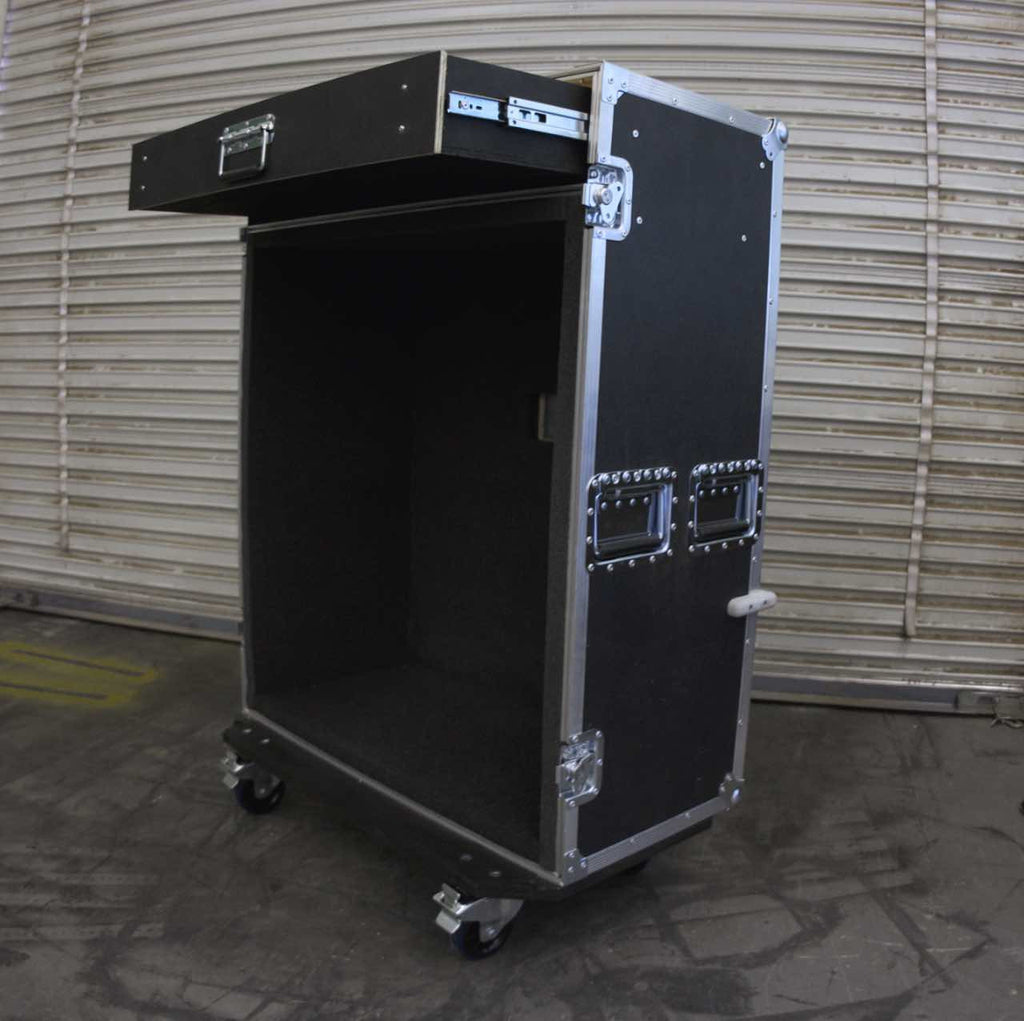4x12 or 4x10 cab case live-in - Brady Cases - 16
