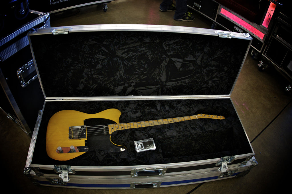 Electric Guitar Case - Brady Cases - 10