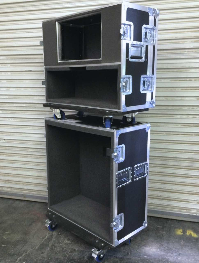 4x10 Guitar Cabinet Brady Cases 4x12 Or 4x10 Cab Case Live In