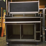 Mixer/Rack case - Brady Cases - 4